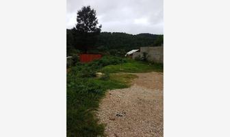 Foto de terreno habitacional en venta en calle manzanilla , la garita, san cristóbal de las casas, chiapas, 9622775 No. 01