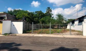 Foto de terreno habitacional en venta en calle mariano abasolo número 77, colima centro, colima, colima, 16907103 No. 01