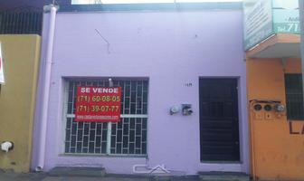 Foto de casa en venta en calle mariano escobedo poniente 342, centro, culiacán, sinaloa, 15200856 No. 01