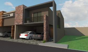 Foto de casa en venta en calle mérida , rinconada colonial 1 camp., apodaca, nuevo león, 14236881 No. 01