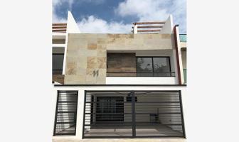 Foto de casa en venta en calle messina 1, residencial monte magno, xalapa, veracruz de ignacio de la llave, 12061312 No. 01