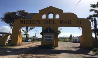 Foto de terreno habitacional en venta en calle mision , misión del mar ii, playas de rosarito, baja california, 0 No. 01