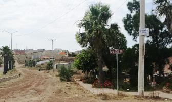 Foto de terreno habitacional en venta en calle misión santo tomas , misión del mar ii, playas de rosarito, baja california, 3729254 No. 01