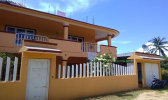 Foto de casa en venta en calle morelos , brisas de zicatela, santa maría colotepec, oaxaca, 10938006 No. 01