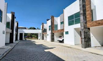 Foto de casa en venta en calle morelos , cuautlancingo, cuautlancingo, puebla, 0 No. 01
