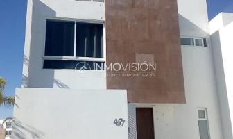 Foto de casa en renta en calle niza , lomas de angel?polis ii, san andr?s cholula, puebla, 6519594 No. 01