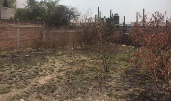 Foto de terreno habitacional en venta en calle nogales , santa rosa de jauregui, querétaro, querétaro, 10777443 No. 01