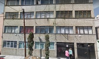 Foto de departamento en venta en calle norte primer piso, panamericana, gustavo a. madero, df / cdmx, 5408842 No. 01