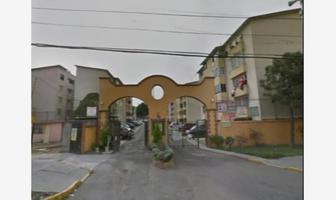 Foto de departamento en venta en calle oriente 00, el coyol, gustavo a. madero, df / cdmx, 12207446 No. 01