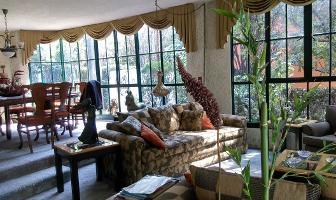 Foto de casa en venta en calle pachuca , fuentes del pedregal, tlalpan, df / cdmx, 0 No. 01