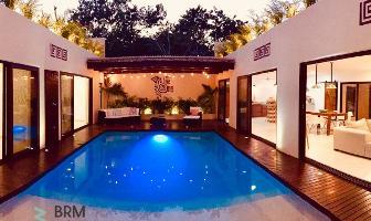 Foto de casa en venta en calle palenque region 15 enfrente de central park spa