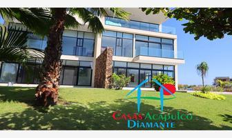 Foto de departamento en venta en calle palmas manzana 6 torre almendros, villas de golf diamante, acapulco de juárez, guerrero, 0 No. 01