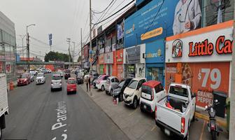 Foto de local en renta en calle paradero , central de abasto, iztapalapa, df / cdmx, 0 No. 01