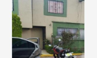 Foto de casa en venta en calle paseo de los maples 23, geovillas santa bárbara, ixtapaluca, méxico, 20319402 No. 01