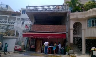 Foto de casa en venta en calle playa honda , las playas, acapulco de juárez, guerrero, 6525821 No. 01