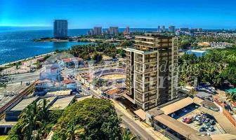 Foto de departamento en venta en calle politécnico nacional , zona hotelera norte, puerto vallarta, jalisco, 12475883 No. 01