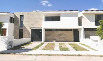 Foto de casa en venta en calle porfirio diaz 426, residencial xochipilli, celaya, guanajuato, 17686237 No. 01