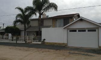Foto de casa en venta en calle porfirio juarez manzana 17 , vista del mar, ensenada, baja california, 6191616 No. 01