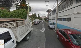 Foto de casa en venta en calle privada constituyentes 12, lomas altas, miguel hidalgo, distrito federal, 6188979 No. 01