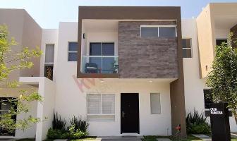 Foto de casa en venta en calle privada lluvia cond. zenea , jardines de la corregidora, corregidora, querétaro, 0 No. 01