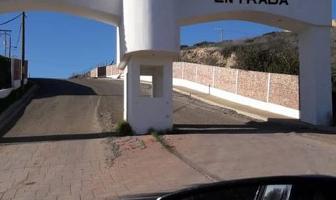 Foto de terreno habitacional en venta en calle puerto oceanía , mar de puerto nuevo i, playas de rosarito, baja california, 11165457 No. 01