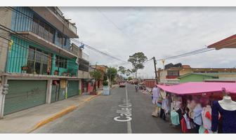 Foto de casa en venta en calle quince 00, las águilas, nezahualcóyotl, méxico, 17009814 No. 01