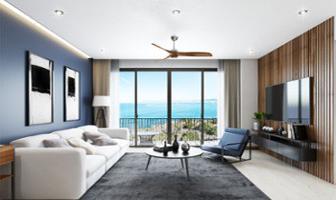 Foto de casa en condominio en venta en calle sagitario 150, conchas chinas, puerto vallarta, jalisco, 14870513 No. 01