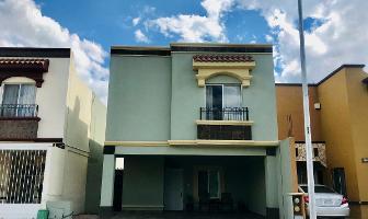 Foto de casa en venta en calle san mateo , santa fe, saltillo, coahuila de zaragoza, 10743453 No. 01