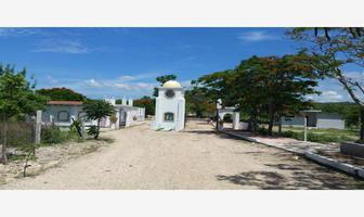Foto de terreno habitacional en venta en calle sevilla , terán, tuxtla gutiérrez, chiapas, 14016086 No. 01