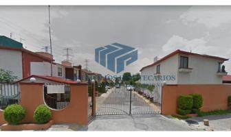 Foto de casa en venta en calle sin nombre 6, jardines del alba, cuautitlán izcalli, méxico, 0 No. 01