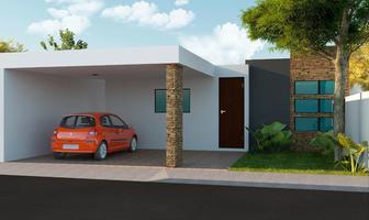 Foto de casa en venta en calle sin nombre , cholul, mérida, yucatán, 0 No. 01