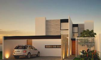Foto de casa en venta en calle s/n , conkal, conkal, yucatán, 0 No. 01