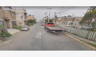 Foto de casa en venta en calle trueno. manzana ilote 141, ehécatl (paseos de ecatepec), ecatepec de morelos, méxico, 0 No. 01