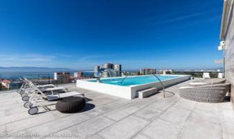 Foto de casa en condominio en venta en calle vela 26, marina vallarta, puerto vallarta, jalisco, 0 No. 01