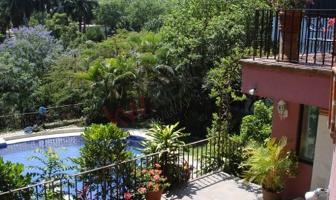 Foto de casa en venta en calle virreyes 62, las palmas, cuernavaca, morelos, 9548224 No. 01