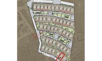 Foto de terreno habitacional en venta en calle yuma , vista real y country club, corregidora, querétaro, 5944993 No. 01