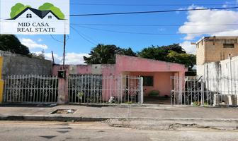 Foto de casa en venta en calle24 200, morelos oriente, mérida, yucatán, 19161404 No. 01
