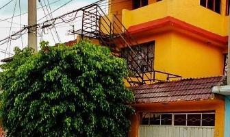 Foto de casa en venta en calle24 , villas de guadalupe xalostoc, ecatepec de morelos, méxico, 7638845 No. 01