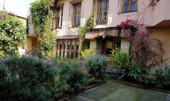 Foto de casa en venta en callejón cruz verde , san jerónimo lídice, la magdalena contreras, df / cdmx, 0 No. 01