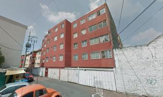 Foto de departamento en venta en callejon cuauhtemoc 16, coltongo, azcapotzalco, df / cdmx, 12017884 No. 01