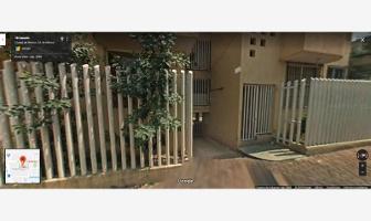Foto de departamento en venta en callejon de canarios 18, artes graficas, venustiano carranza, distrito federal, 6694063 No. 01