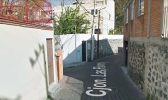 Foto de casa en venta en callejon de las flores 21, barrio del niño jesús, coyoacán, df / cdmx, 11504272 No. 01