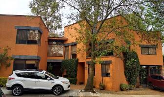 Foto de casa en venta en callejon de los borregos , tetelpan, álvaro obregón, df / cdmx, 0 No. 01