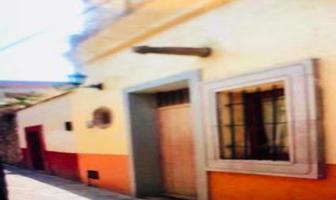Foto de casa en venta en callejón de volateros , san miguel de allende centro, san miguel de allende, guanajuato, 14250701 No. 01