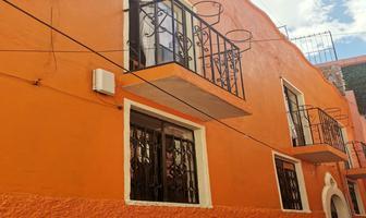 Foto de casa en venta en callejon del beso , guanajuato centro, guanajuato, guanajuato, 18841048 No. 01