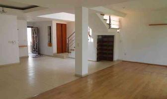 Foto de casa en condominio en renta en callejon del bosque , san jerónimo lídice, la magdalena contreras, df / cdmx, 15888076 No. 01