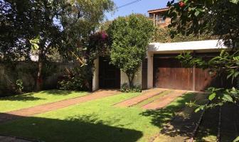 Foto de casa en venta en callejón del prado 00, barrio san francisco, la magdalena contreras, distrito federal, 6457474 No. 01