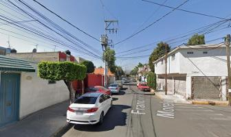 Foto de casa en venta en callejon francisco i madero 0, santa ursula coapa, coyoacán, df / cdmx, 0 No. 01