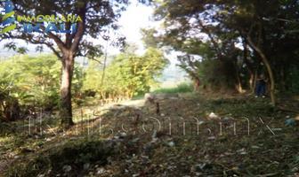 Foto de terreno habitacional en venta en callejon papantla , antonio m. quirasco, coatzintla, veracruz de ignacio de la llave, 5883623 No. 01