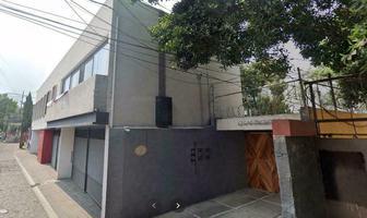 Foto de casa en venta en callejon san miguel , barrio san lucas, coyoacán, df / cdmx, 0 No. 01